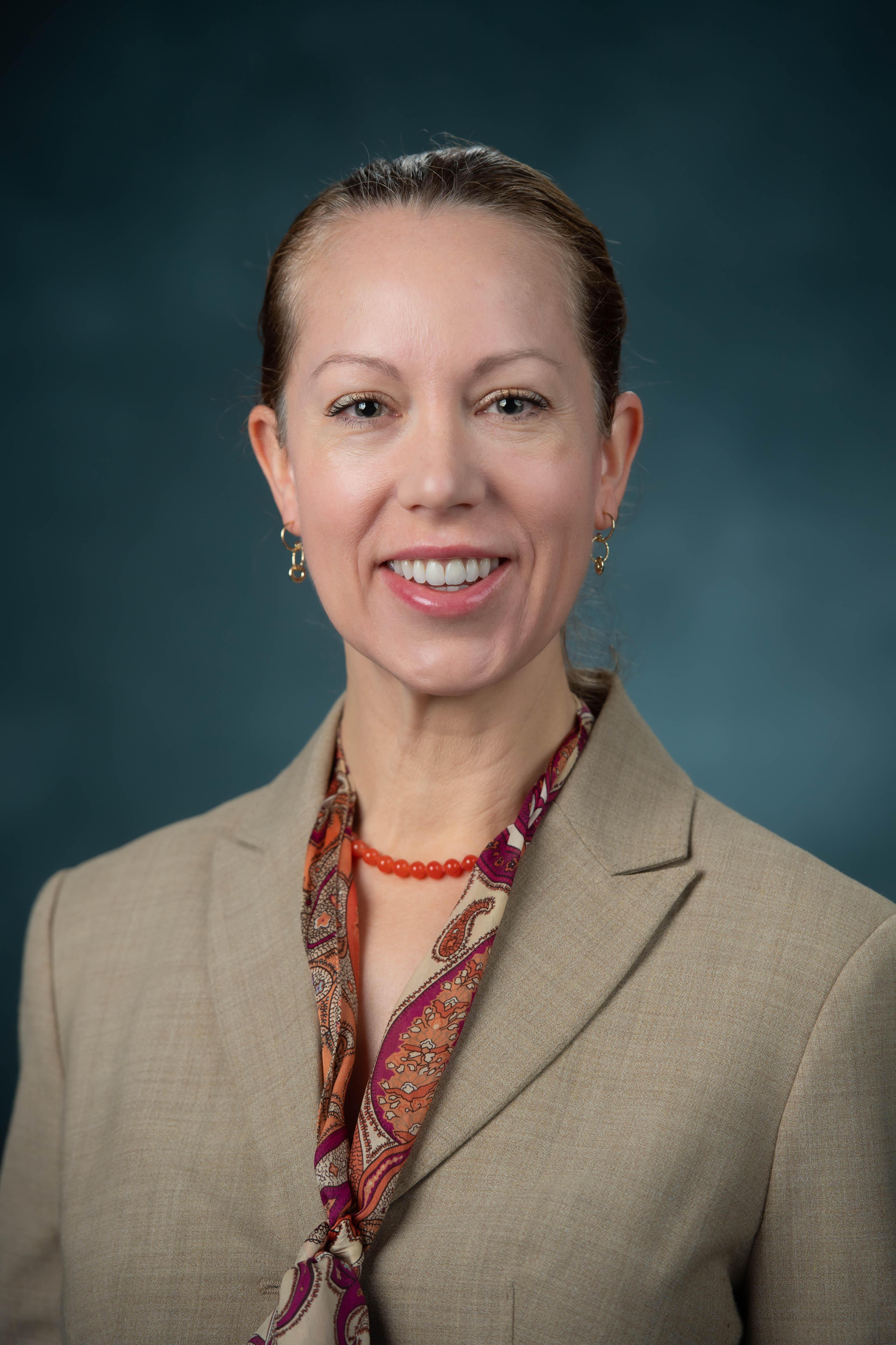 Deborah Mower, board member