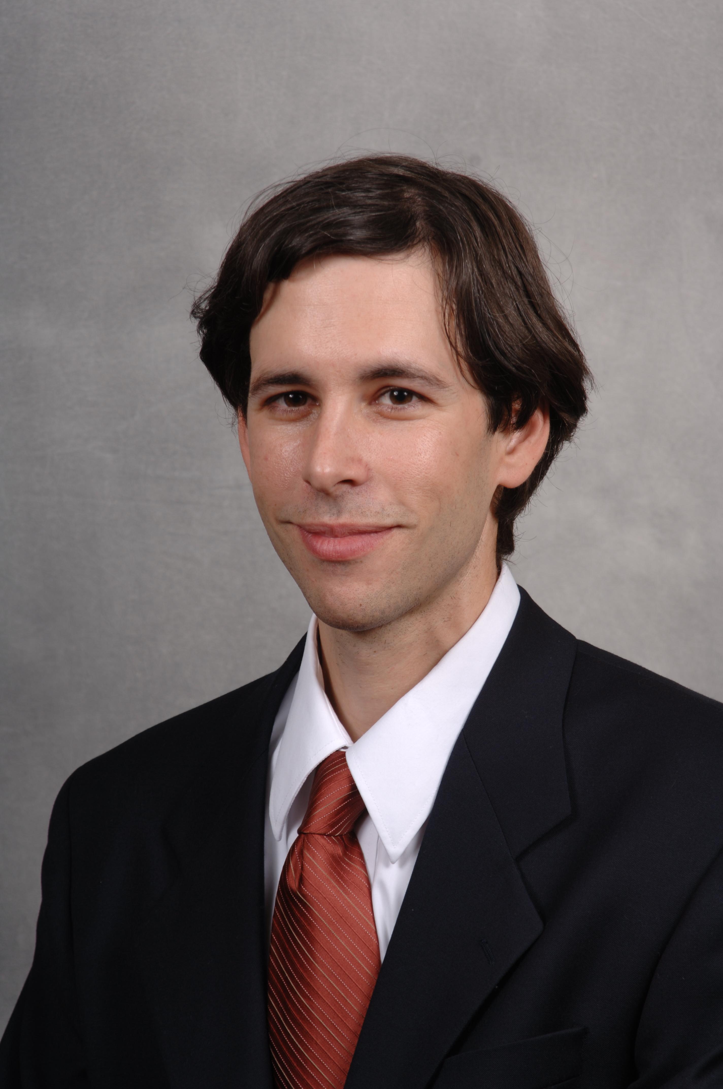 Jason Borenstein, Board Member